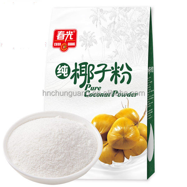 CHUN GUANG Factory Protein Coconut Milk Powder