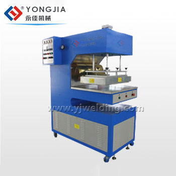 High Frequency Conveyor Belt Welding Machine T cleat and S Baffle