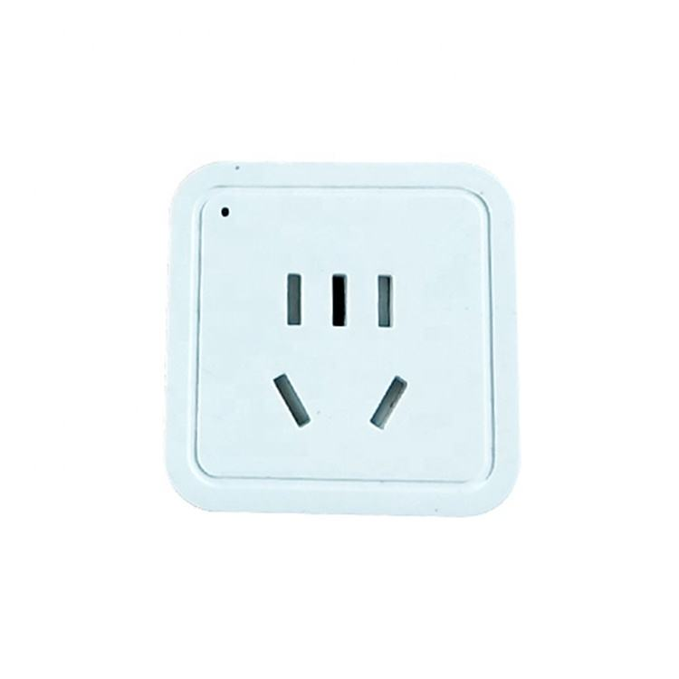 Aplikasi Remote Control Cerdas AC Wifi Smart Socket
