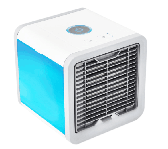 Office air conditioner usb mini air cooler for home use with air conditioner