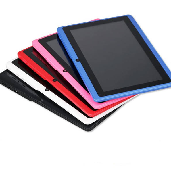 Ucuz Android 4.4 Süper Akıllı Tablet Pc 7 Inç Android Tablet Pc Ile Wifi