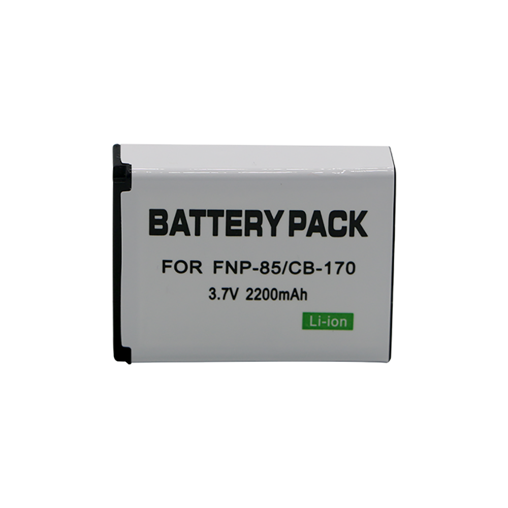 NP-85 NP 85 Rechargeable Camera Battery For FUJIFILM SL240 SL245 SL300 SL305 FNP-85 CB170