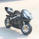 Mini 49CC Moto Kids Pocket Bike 49CC 2 Stroke For Sale