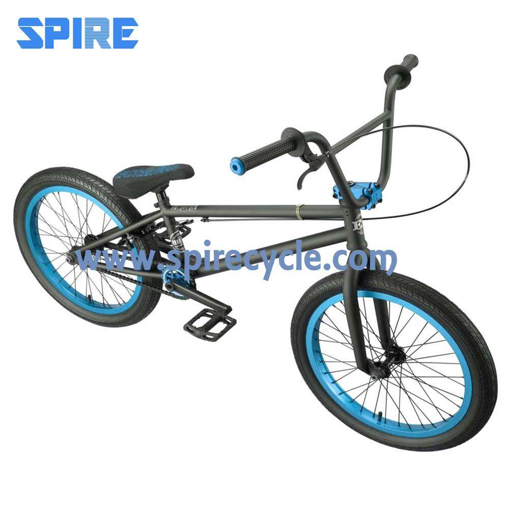 New style bicycle racing lightweight bmx bikes