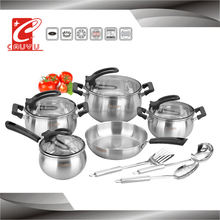 stainless steel china kitchen accessories cookware