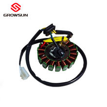 MAGNETO STATOR FOR GENESIS EUROMOT GXT200 MOTORCYCLE PARTS