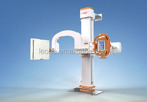 Export digital X-Ray machine with C-Arm