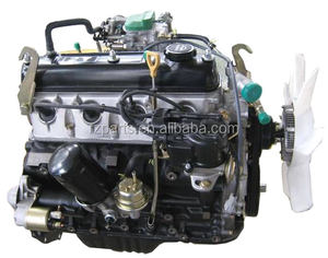 High performance 2Y engine for Toyota hiace/Hilux