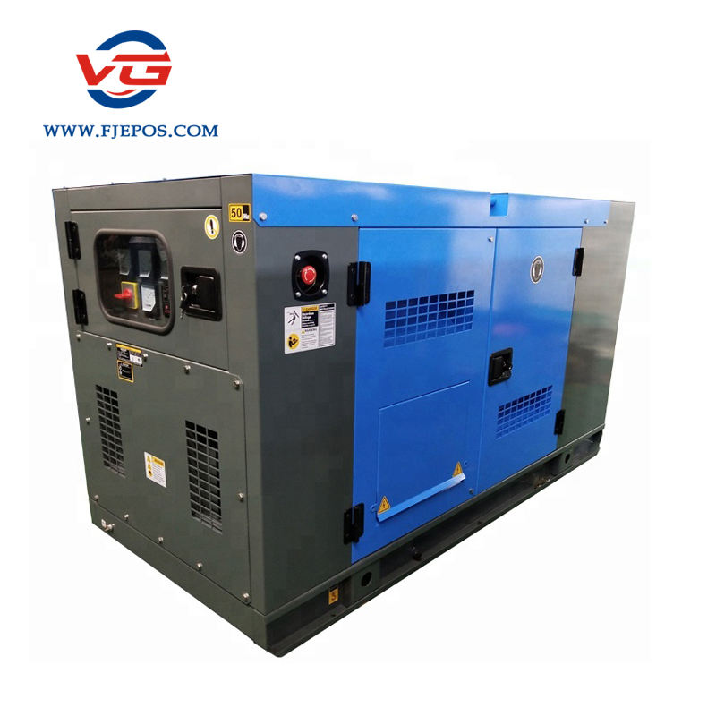 12kw 15kva diesel generator to power your machine