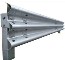road safety guardrail  system
