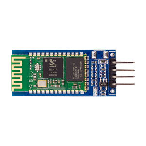 Hot sell Factory Good Price HC-06 4pin Bluetooth Module (Slave) No Button
