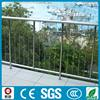 stainless steel outdoor modern stair cable railings systems