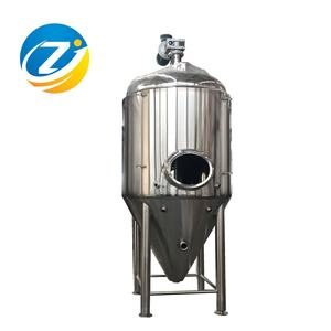 Alcohol Processing Types and Fermenting Equipment