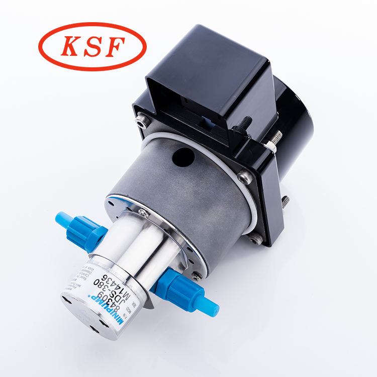 Alternative Factory KDB-PP0225 A-GP-A120-A220 Black Ink Pump MG