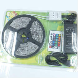 low voltage 12V led strip 3528 smd 60 led/M