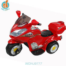 WDHJ9777 New Toys/New Kids Battery Bike With Cheap Price  Baby Woodrose