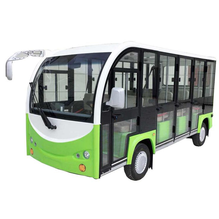 11 seat electric sightseeing bus