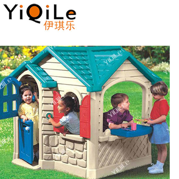 Hot Selling kids Play House for Country Style
