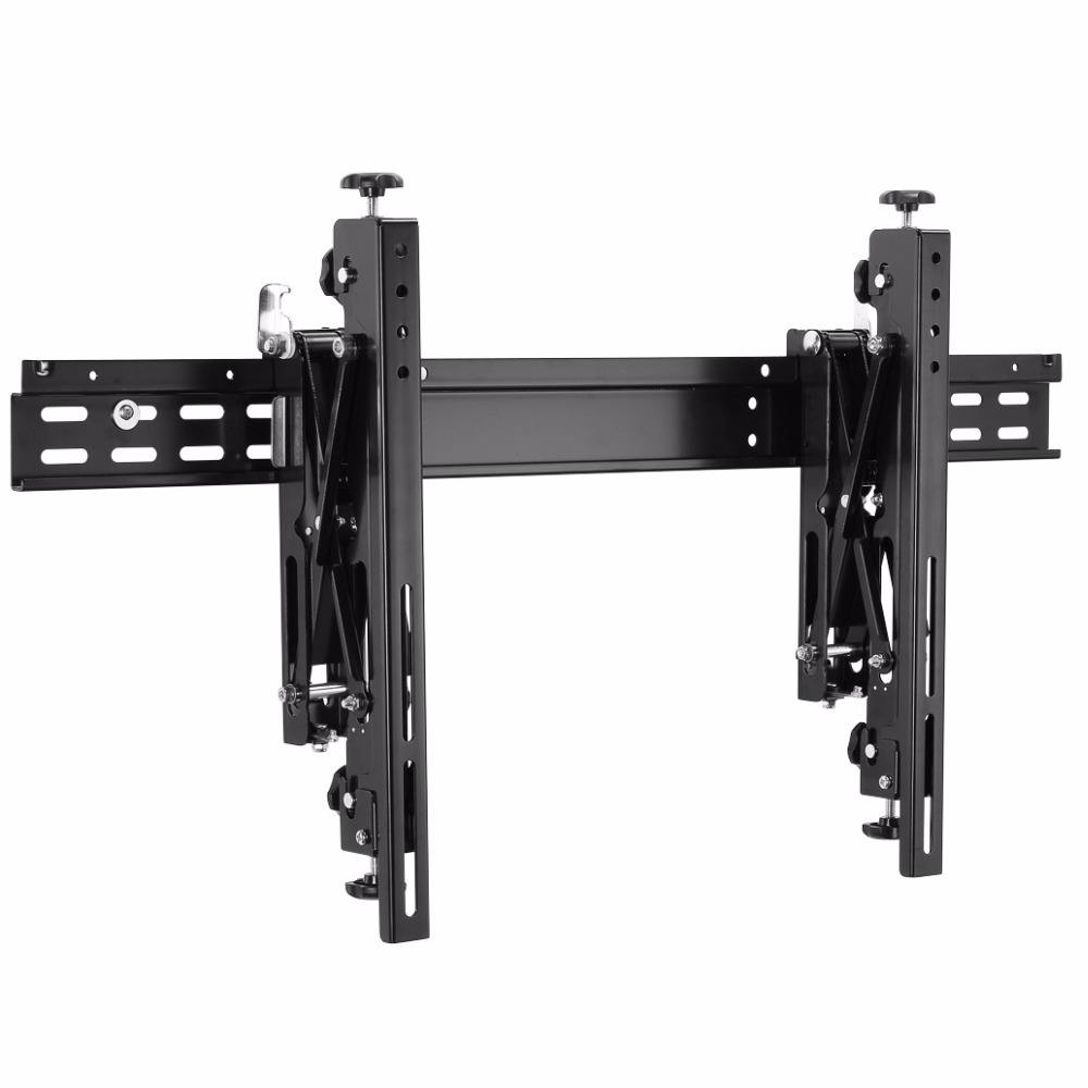 VESA 100~800mm tool-less interactive video tv wall mount bracket