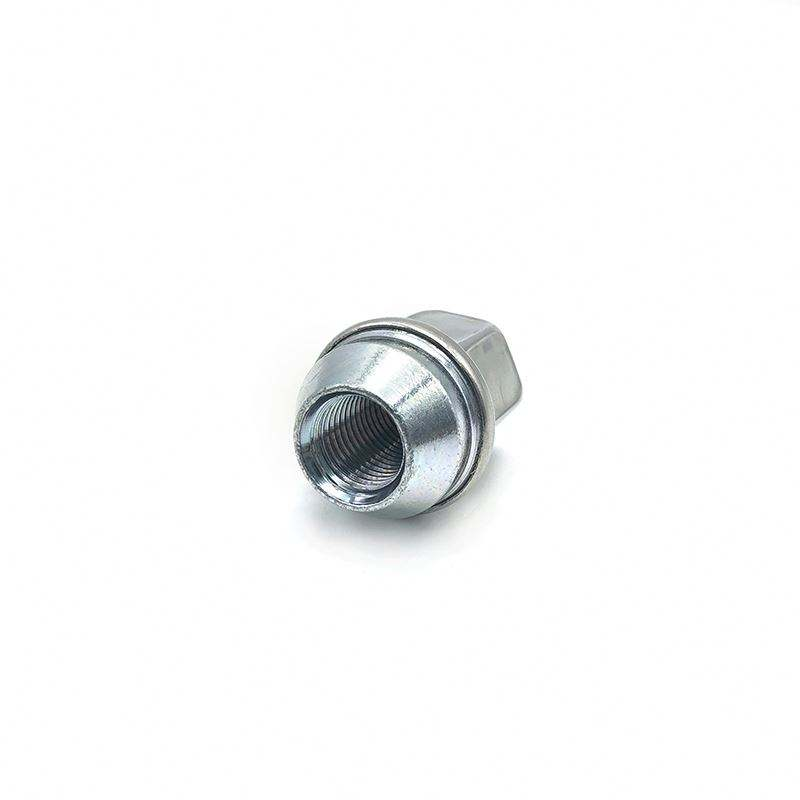 4 14x1.5 28mm Ball Seat Black Lug Bolts Wheel Locks Combo 16