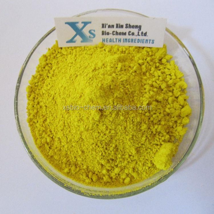 Gmp-стандарт качества природного Диацереин CAS: 13739-02-1