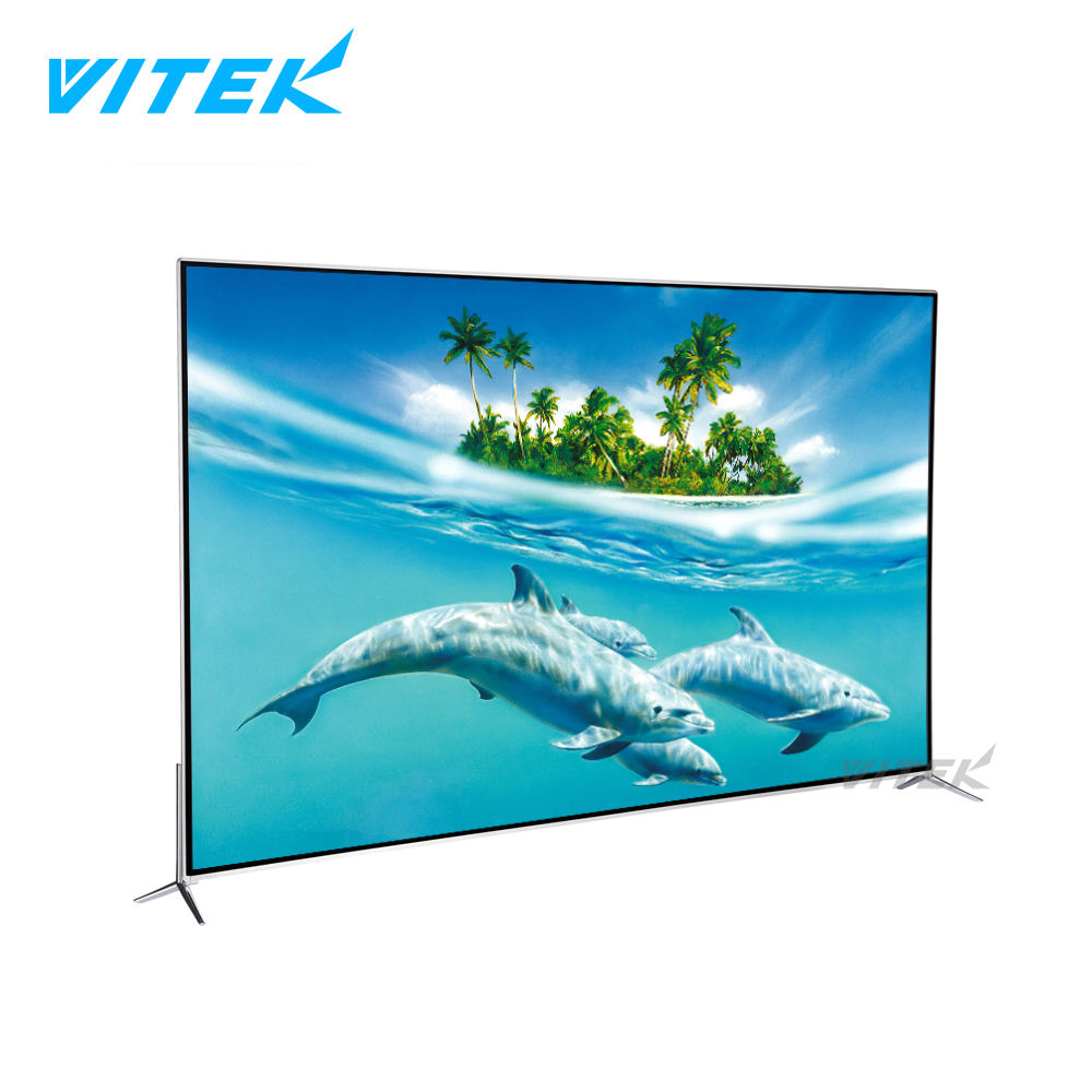 Compre tela colorida personalizada <span class=keywords><strong>oled</strong></span> tv 4k, oem tela fina 55 65 polegada lcd tv <span class=keywords><strong>oled</strong></span>