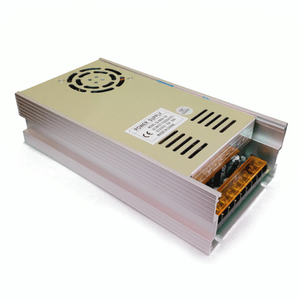 S-600-12 12 V Switching Power Supply 50 AMP/600 W 12 V 50A LED Smps PSU