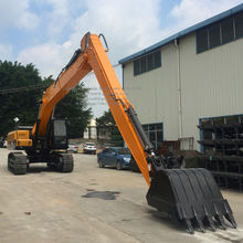 SY256/SY305/SY335 Excavator Long reach boom and arm