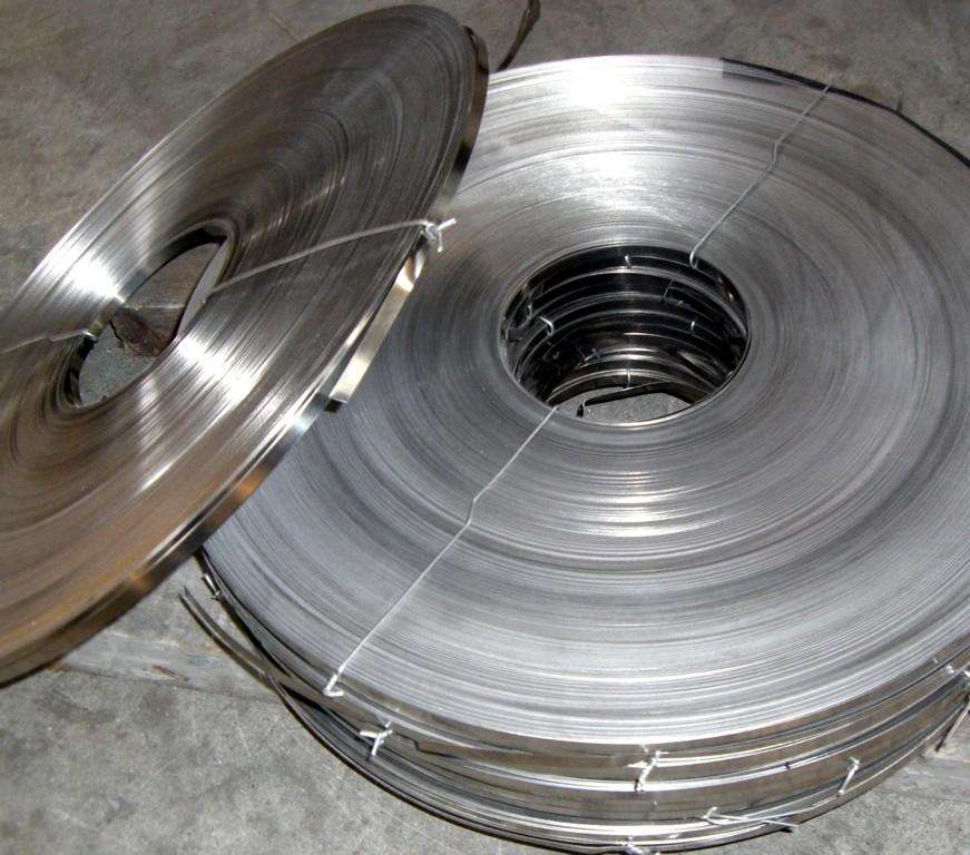 Bimetal steel strip/Bimetal strip(M2)/Bimetal strip(M42) for Hacksaw Blade
