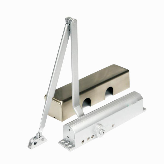 American UL Listed Hold Open Adjust Back-check Delay Action Door Closer