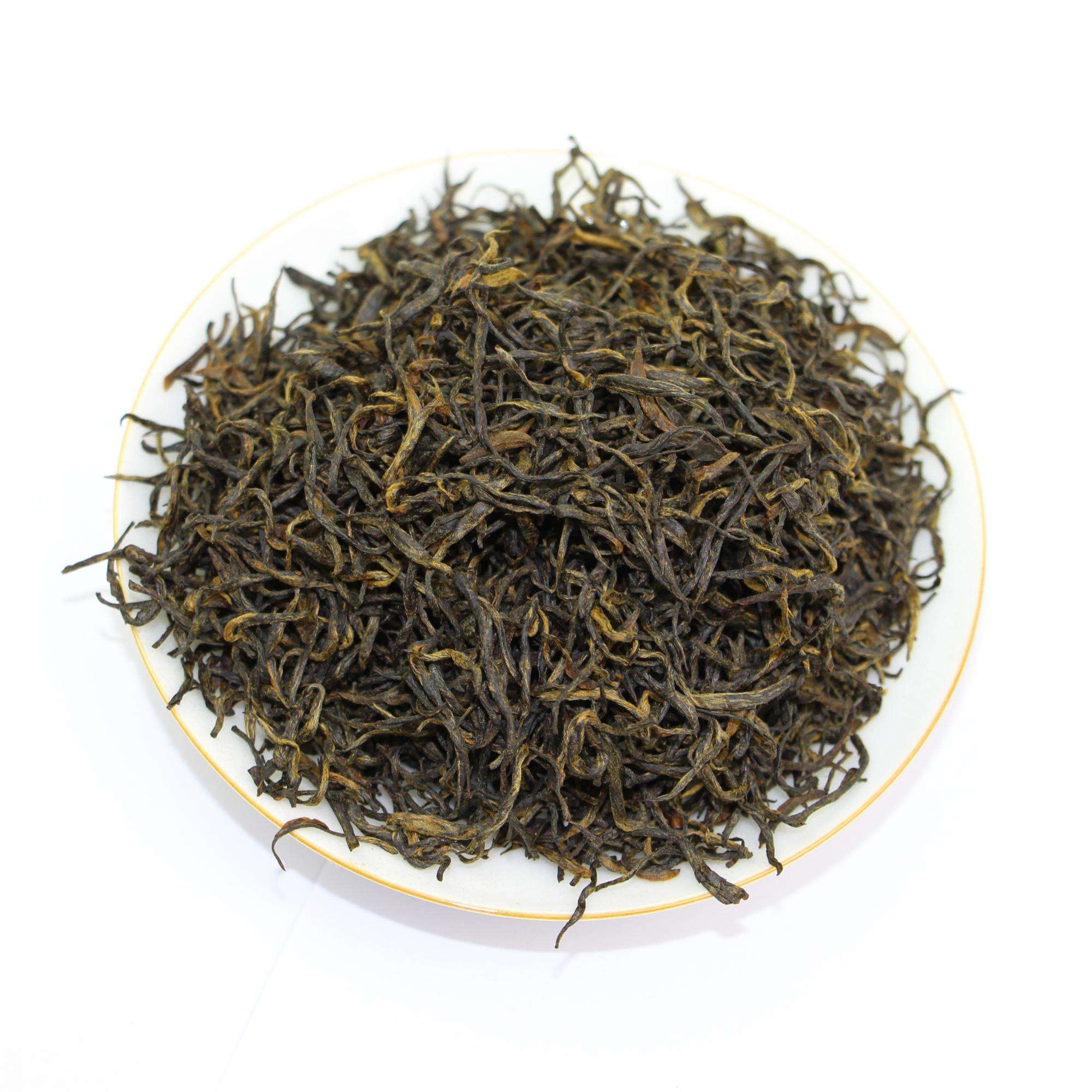4A Blsck china famous suppliers premium bulk christmas gifts new refined Chinese tea gift importers in ctc ceylon black tea