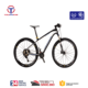 27.5er china carbon mtb mountain bike plus hardtail frame air pressure disc brake 20 spd high-end mountain bicycle for sale