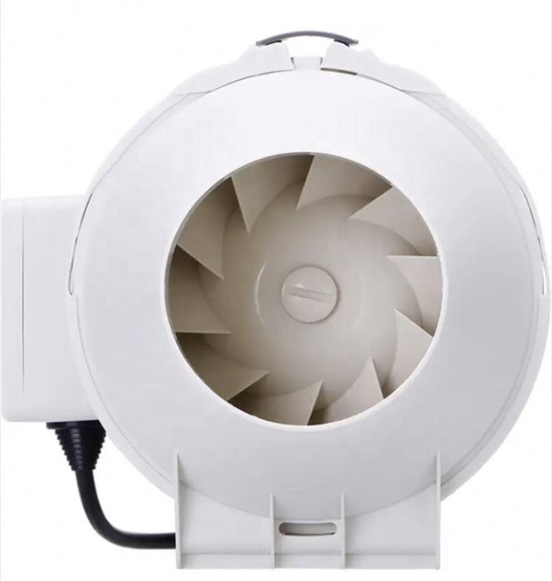 Ontdek de fabrikant Dak Ventilator van hoge kwaliteit voor