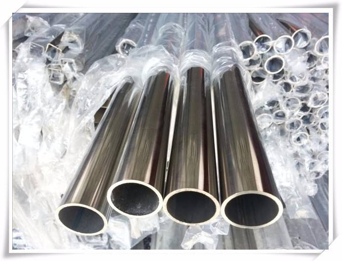 ASTM A312 304/304L 316 Stainless Steel Pipe
