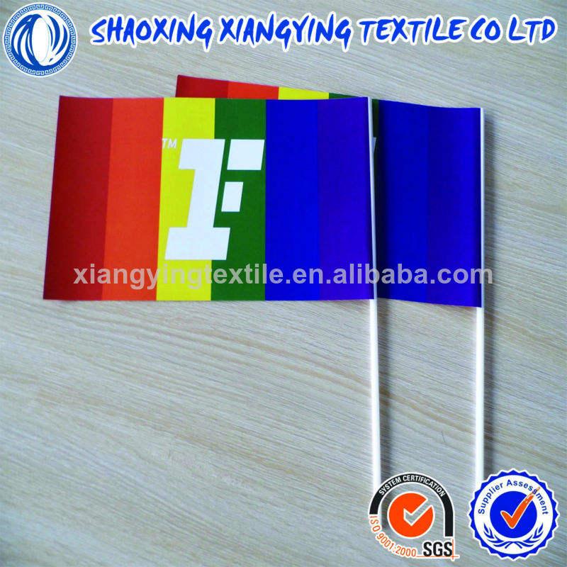 promocional bandeira nacional bandeira bandeira da mão pe bandeira