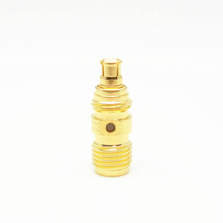 Hot Sale SMA Female to SMP Female RF Coaxial Connector Adaptor