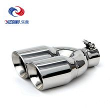 Most Popular High Quality SS304 Remote Control Electric Exhaust Muffler