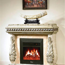 High grade home decor electric fireplace,decoration indoor e