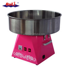 New Commercial Cotton Candy Making Machine for sale