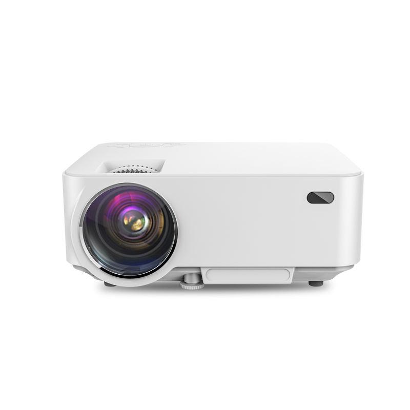 T20 новый продукт-проектор портативный проектор 800*480 P 1080 P 1000 люмен проектор