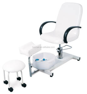 modern nail salon beauty pedicure chair HZ1003 new hydraulic pedicure chair silla de pedicura Used spa pedicure chair
