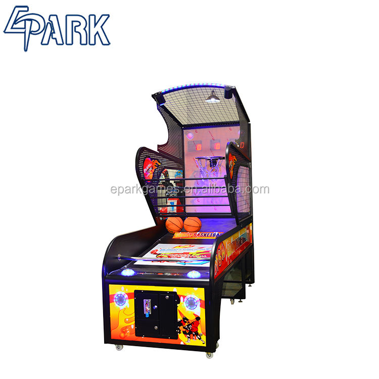 Pretpark coin pusher <span class=keywords><strong>basketbal</strong></span> <span class=keywords><strong>arcade</strong></span> <span class=keywords><strong>game</strong></span> <span class=keywords><strong>machine</strong></span>