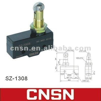 Business & Industrial New XZ-15GQ22-B 3 terminales de tornillo ...