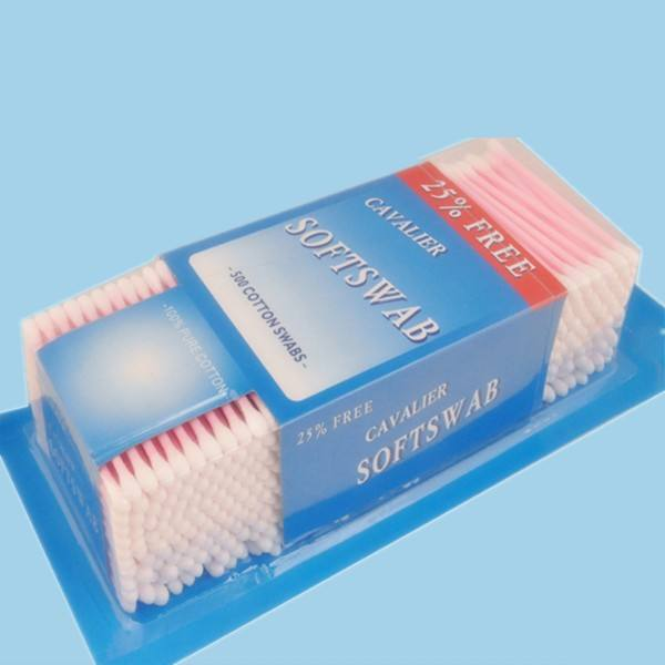 Hot sale produk perawatan kulit cotton buds <span class=keywords><strong>distributor</strong></span>