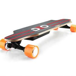 Deo Factory Remote Control Dual Drive Electric Skateboard Replaceable Motor Wheel 800w Powered Longboard for Sale Cheap Price