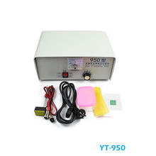 Easy Operation Metal Electrochemical Etching Machine