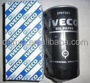 504067504 Iveco Truck Oil Filter 2997305