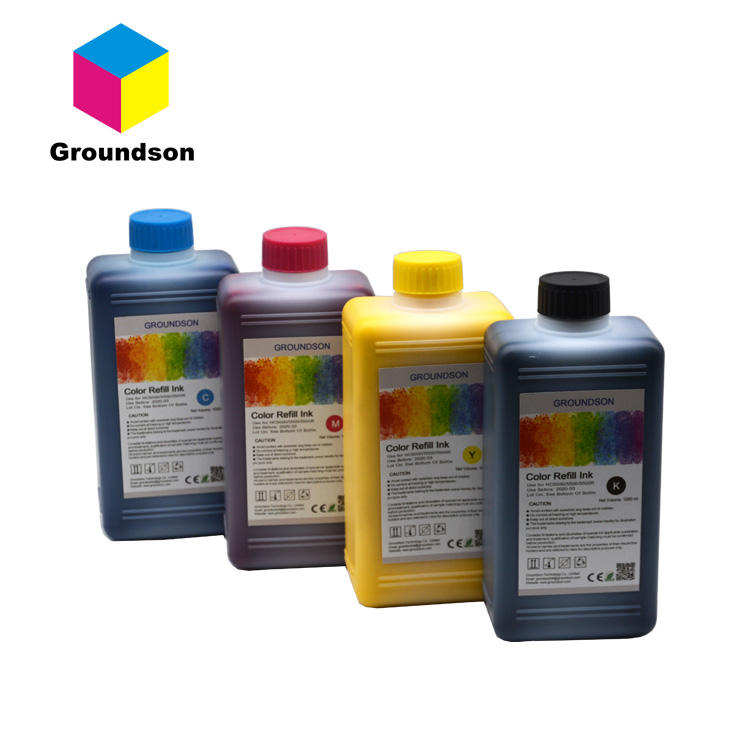 High similar with original refill ink for HC5500/Color series printers