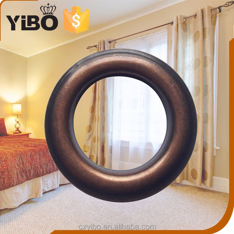 YiBo 40mm metal curtain rings