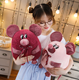 dropshipping kawaii Mouse Mascot Plush Toy old chinese new year Stuffed Animal Plush Mouse Toys for Kids Baby girl